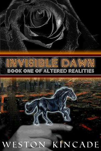 Invisible Dawn (Altered Realities)