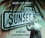 Sunset Boulevard US Andrew Lloyd Webber