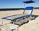 LYFESTYLE INNOVATIONS Cool Lounger