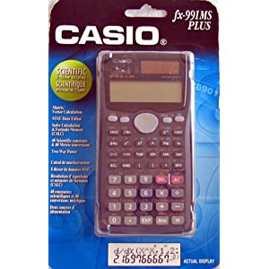 casio fx-991ms how to write complex numbers