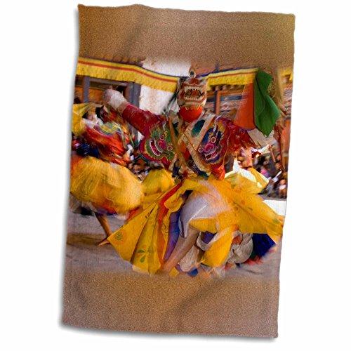 3dRos (Cultural Dance Costumes)