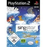 "SingStar Best of Disneyvon ""Sony Computer..."""