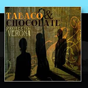 Tabaco & Chocolate (EP)