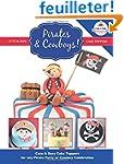 Pirates & Cowboys: Cute & Easy Cake T...