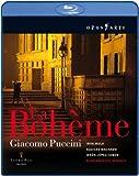 echange, troc La Boheme [Blu-ray] [Import anglais]