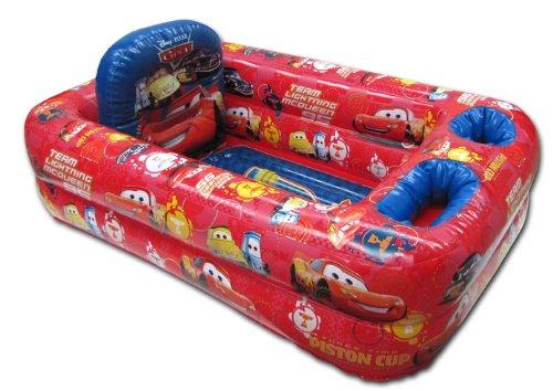 Disney Inflatable Bathtub, Pixar Cars