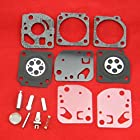 Carburetor Rebuild Kit for ZAMA Carbs Ryobi Ryan IDC Homelite # RB-29