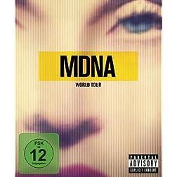 Madonna: The MDNA Tour [Blu-ray]