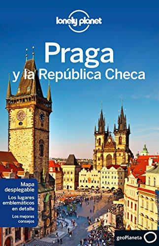Praga Y La República Checa 8 (Guías de Ciudad Lonely Planet)