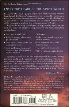 michael newton destiny of souls pdf