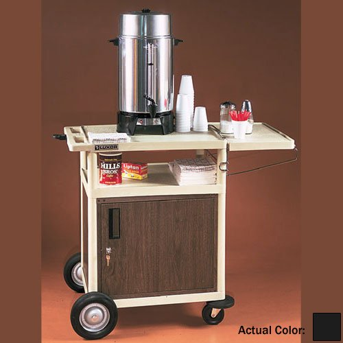 Small Microwave Cart