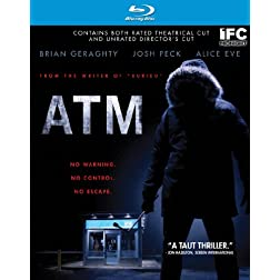 Atm [Blu-ray]