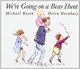 Were Going on a Bear Hunt (Classic Board Books)