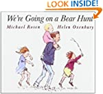We're Going on a Bear Hunt (Classic B...
