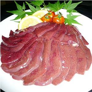 瀬戸牧場産 豚レバー (100g)