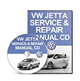 05 2006 2007 2008 Vw Jetta Tdi Service Repair Manual Cd