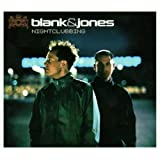"Nightclubbing (Ltd.Edt.)von ""Blank & Jones"""