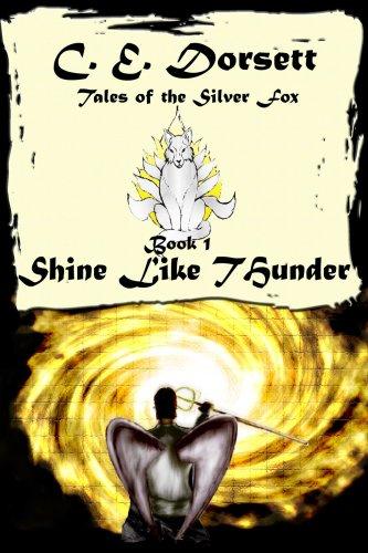 Shine Like Thunder