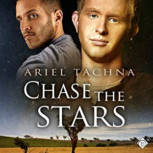 Chase the Stars Audiobook