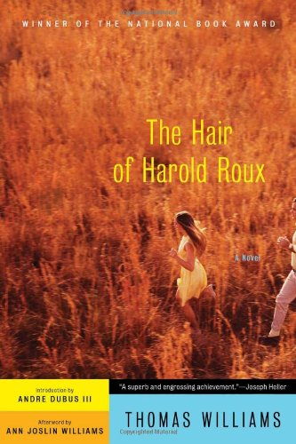 Image of The Hair of Harold Roux