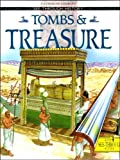 img - for Tombs and Treasure (See Through History) book / textbook / text book