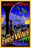 The First Wave (Billy Boyle World War II Mystery Book 2)