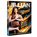 JILLIAN MICHAELS YOGA INFERNO