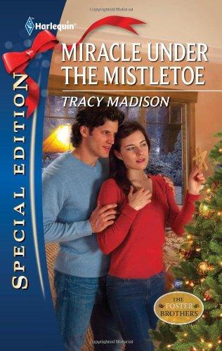 Image of Miracle Under the Mistletoe