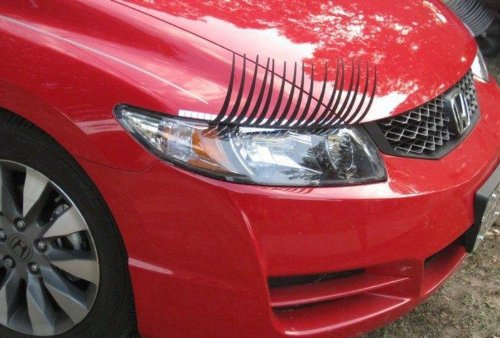 http://www.amazon.com/The-Official-Car-Lashes-TM/dp/B00E7WEFQ2/ref=sr_1_1?ie=UTF8&qid=1413931943&sr=8-1&keywords=car+eyelashes