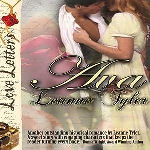 Ava: Love Letters | [Leanne Tyler]