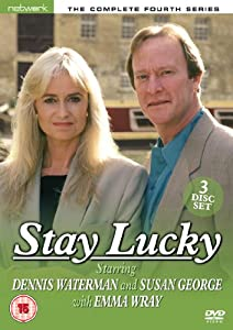Stay Lucky - The Complete Series 4 [DVD]