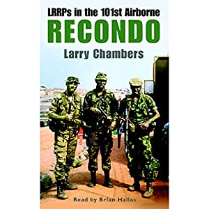 Recondo: LRRPs in the 101st Airborne Audiobook