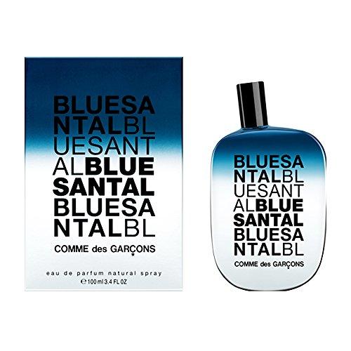 Comme des Garcons, Blue Santal, Eau de Parfum unisex, 100 ml