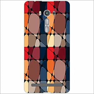 Asus ZenFone 2 Laser ZE500KL - Its Cool Phone Cover [Electronics]