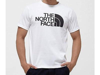 THE NORTH FACE(ザノースフェイス) [ザノースフェイス] Tシャツ ショートスリーブシンプルロゴティー メンズ