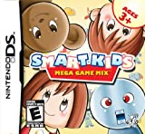 echange, troc Nintendo DS SMART KIDS MEGA GAME MIX [Import américain]