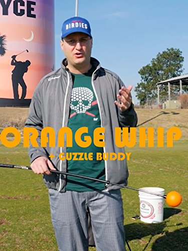 Review: Orange Whip + Guzzle Buddy