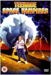 Teenage Space Vampires [1998] [DVD]