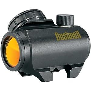 Bushnell Zielfernrohr Trophy TRS-25 1X25, Red Dot Absehen