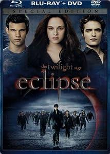 amazoncom twilight saga eclipse bluray steelbook blu