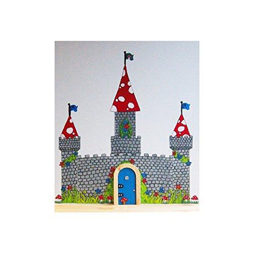 Irish Fairy Door Company, Castle Decal Pack