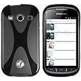 mumbi X-TPU Schutzhülle Samsung Galaxy Xcover 2 Hülle