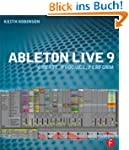Ableton Live 9 and Suite 9