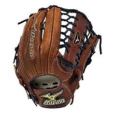 Buy Mizuno GMVP1275B1 MVP Baseball Fielder's Mitt by Mizuno