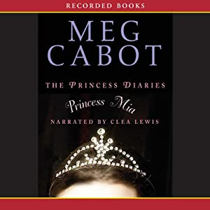 Princess Mia Audiobook