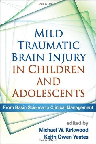 Mild Traumatic Brain Injury in Children and Adolescents: