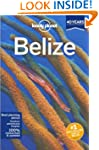 Lonely Planet Belize 5th Ed.: 5th Edi...