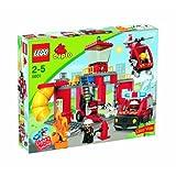 LEGO DUPLO LEGOVille 5601 Fire Stationby LEGO
