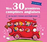 Mes 30 Premi�res Comptines Anglaise/...