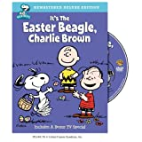 It's the Easter Beagle, Charlie Brown (remastered deluxe edition)